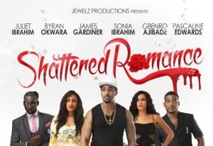 Juliet Ibrahim premieres new movie in December