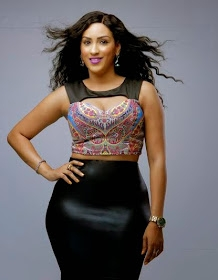 Juliet Ibrahim reveals her most loved possession