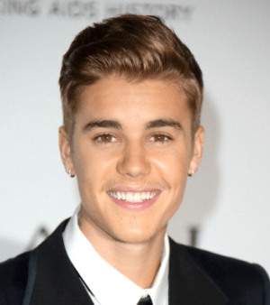 Justin Bieber Calls Out Another Celebrity For Copying His Hair-Style.