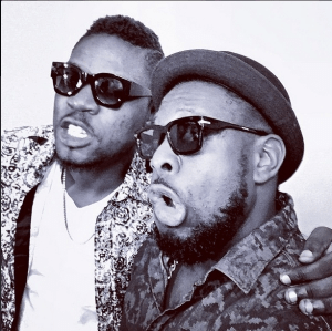 K-Solo and Timaya reunite after 4 years