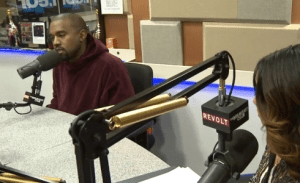 Kanye drags Amber Rose through the gutter in new interview
