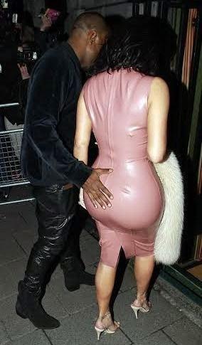 Kanye gets tattoos of his mum & North
