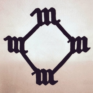 Kanye releases new album title & cover, now they