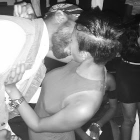 Kayswitch's Babymama Shuts Down Breakup Rumours with Intimate Photo