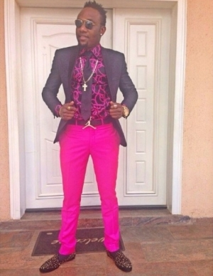 Kcee returns with Miss Fine Face 2014