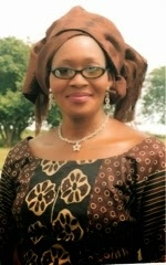 Kemi Olunloyo Beaten To Stupor By Her Sister & Her Son?