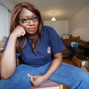 Kemi Olunloyo Shows Off The Man She Wants To Marry
