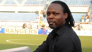 """Keshi is Killing Super Eagles"" - Victor Ikpeba"