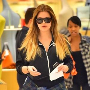 Khloe Kardashian reportedly angry at Kim Kardashian