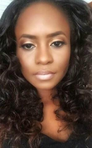 Kiki Osinbajo shares new photos of herself...