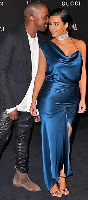 Kim Kardashian Expecting Baby Number 2?