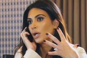 Kim Kardashian Uterus Will Be Removed After Her Second Child