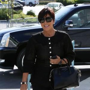 Kris Jenner? feels Bruce Jenner's girlfriend creates a wedge between them