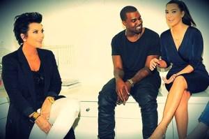 Kris Jenner forbids Kim from divorcing Kanye West?