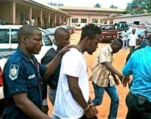 Kwaw Kesse denied bail, face up to 10 years imprisonment.