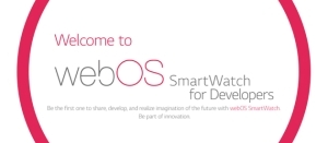 LG is bringing  webOS to  smartwatches