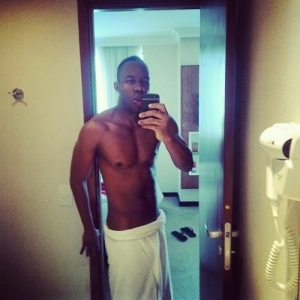Ladies! Its Skuki Vavavoom in Nothing but a Towel!!!