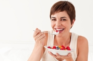 Ladies, See 9 Foods That Keeps Your Va*gina Healthy