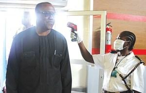 Lagos To Prosecute Employers, Landlords Over Ebola