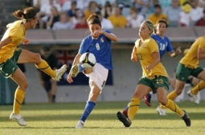 Lesbian Jibe Was Disgusting And Sexist - Footballer, Panico