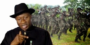 Let's pray for our Armed forces & their families – Jonathan