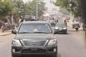 Life returns to Mubi, Adamawa state