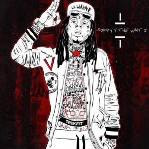 Lil Wayne Announces