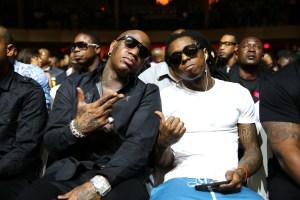Lil Wayne Sues Birdman To The Tune of $8million