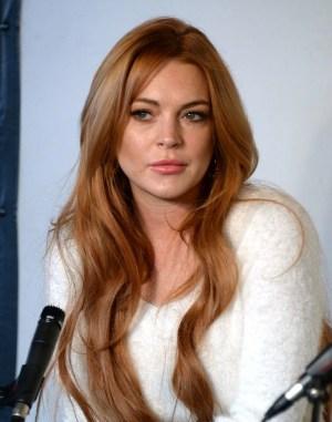 Lindsay Lohan to face jail term?