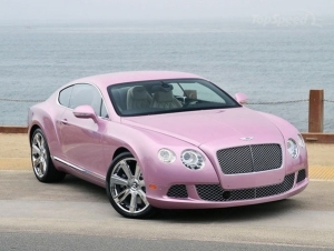 List Of Nigerian Musicians That Owns A Bentley
