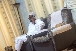 Listen To The Historic Audio Of President Jonathan Calling Buhari To Congratulate