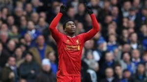 Liverpool's Sturridge To Return In January
