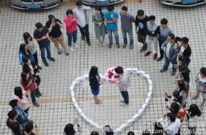 Lobaton! Man Buys 99 iPhones worth $82,000 to Propose to His Girlfriend; She Says No