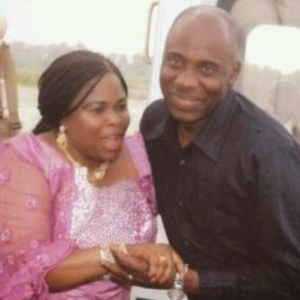 Lol...see what Dele Momodu tweeted about Patience Jonathan