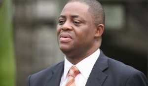Lord! See what FFK wrote about Bola Tinubu & Lai Mohammed