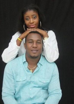 Lucky Ndukwe set to wed pretty Chioma Vivian Torty