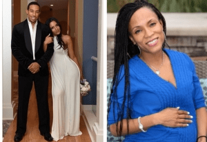 Ludacris Gave me $10k to Abort Our Baby- Baby Mama Reveals