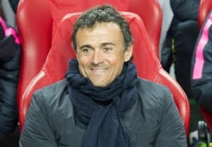 Luis Enrique: Barcelona will struggle again