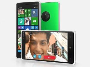 Lumia 930, Lumia 830, and Lumia 730 Dual SIM Launched in India