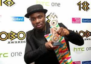 MOBO awards 2014: Full Winners list