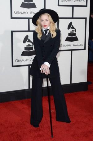 Madonna profoundly grateful to FBI over hacker's arrest