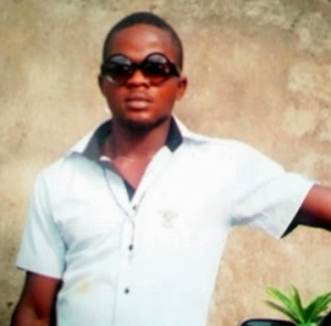 Man Arrested In Lagos For Killing Student Over Girlfriend