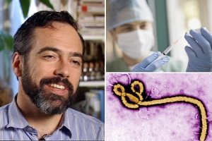 Man Injects Self with Ebola Deliberately