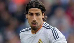 Man United Plots €13m Khedira Bid
