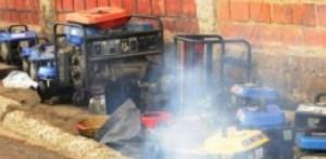 Man kills his neighbor over generator fumes in Lagos