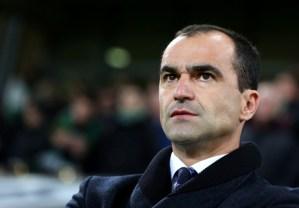 Martinez: Everton performance was perfect