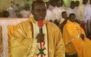 Mbaka Is Wrong!! The Church Is Not A Place For Politics – Says Catholic Church