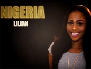 Meet SexyLeeLee: The Nigerian Hotshot (Housemate) For The 2014 Big Brother Africa Hotshots Show