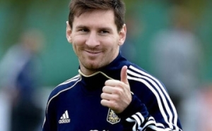 Messi is greater and better than Ronaldo – Capello