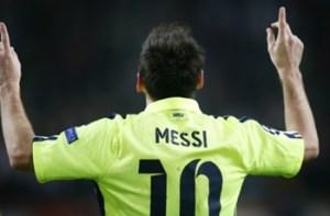 Messi would score more in the Premier League - Xavi